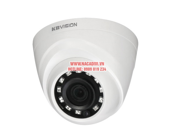 Camera 4 in 1 KBVISION KX-A1004C4 hồng ngoại 1.0 Megapixel