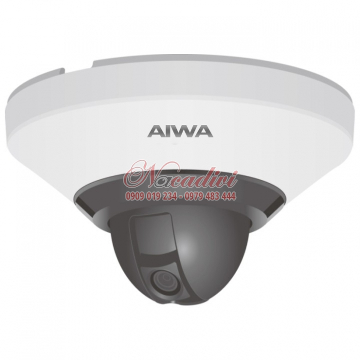 Camera Dome IP AIWA AW-DH110