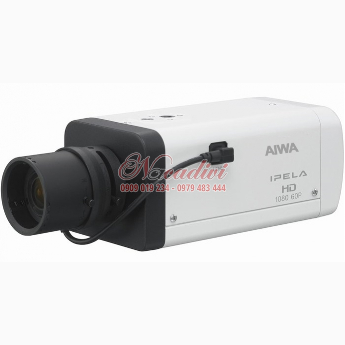 Camera IP AIWA AW-EB630