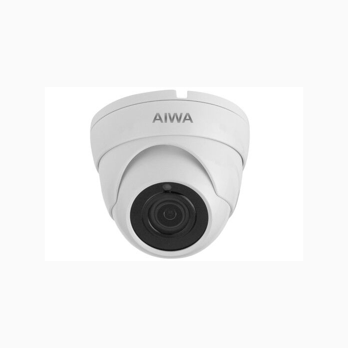 CAMERA IP AIWA JAPAN FULL HD 2.0MP AW-24IPMD2M CHIP SONY