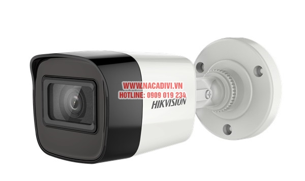 Camera quan sát HIKVISION 4 in 1 Megapixel DS-2CE16D3T-IT