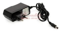 Adapter 12VDC, 1A
