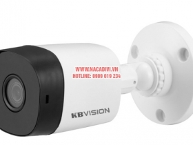 Camera 4 in 1 KBVISION KX-A2111C4 hồng ngoại 2.0 Megapixel