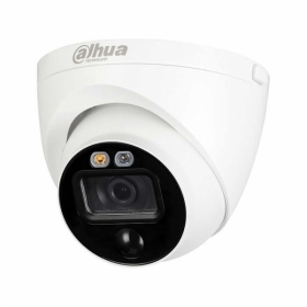 Camera Dahua 2M Full-color Starlight HDCVI DH-HAC-HDW1239TP-A-LED