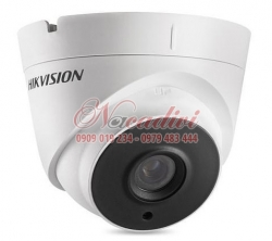 Camera HD-TVI Dome hồng ngoại 2.0 Megapixel HIKVISION DS-2CE56D7T-IT3
