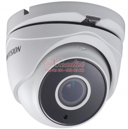 Camera HD-TVI Dome hồng ngoại 5.0 Megapixel HIKVISION DS-2CE56H1T-IT3Z