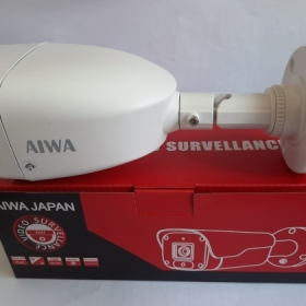 CAMERA IP AIWA JAPAN 2.0MP AM-IPT2MPA