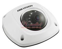 Camera IP mini Dome hồng ngoại không dây 2.0 Megapixel HIKVISION DS-2CD2522FWD-IW