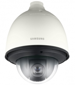 Camera IP Speed Dome 2.0 Megapixel SAMSUNG WISENET SNP-L6233H/KAP