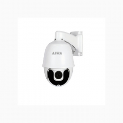 Camera IP Speed Dome AIWA Nhật Bản 2.0 Megapixel AW‐PT08AIP2A‐18X