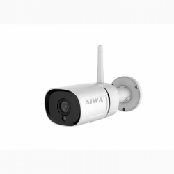 CAMERA IP WIFI NHẬT BẢN AIWA IW-20BIP2PS-20FPS